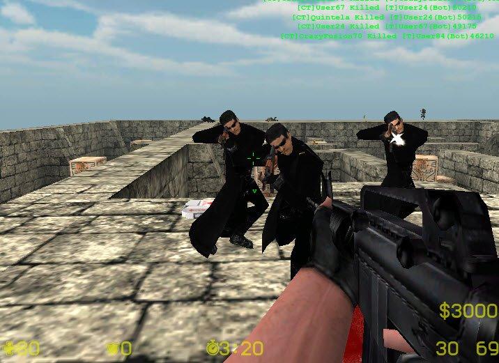 Counter strike online oyna 3d cs go changer ошибка 499